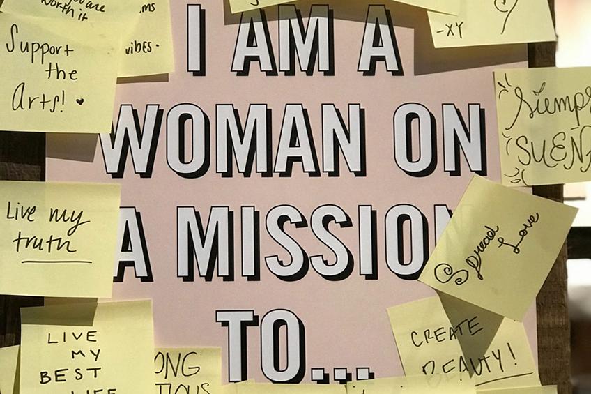 Hoe maak ik speels een persoonlijke missie