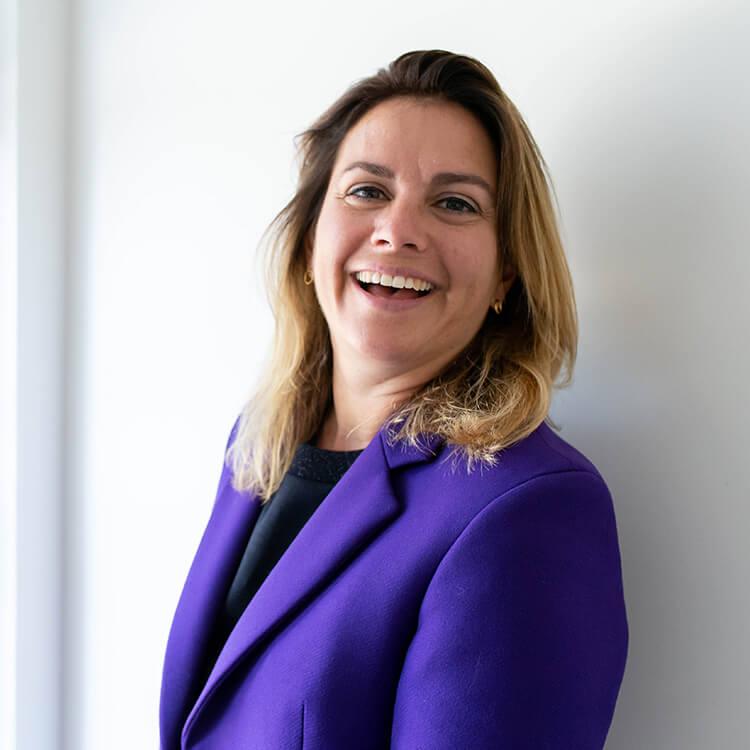 Marieke Borkus | Bedrijfshelden